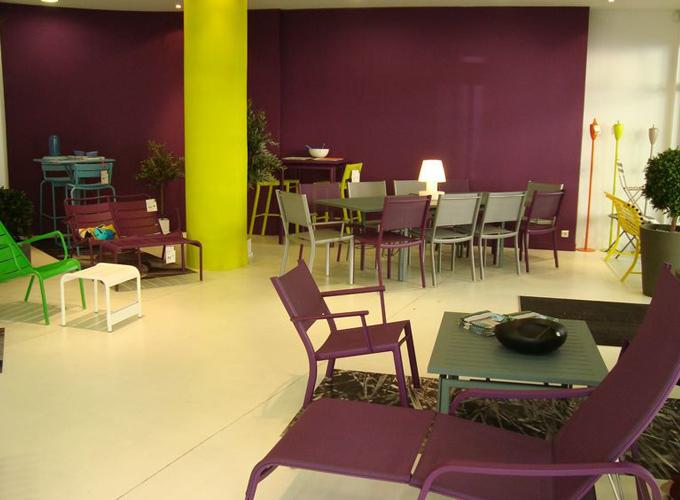 Salon de jardin fermob costa des id es int ressantes pour la - Maison du monde marseille ...