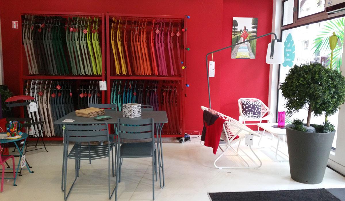 Magasin fermob marseille meubles de jardin et d coration for Boutique deco jardin