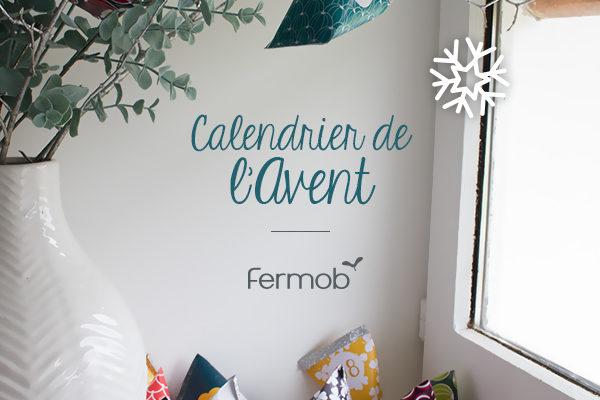 DIY: Le calendrier de l'avant Fermob